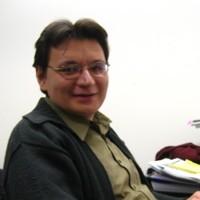 Dr. Qadir Timerghazin